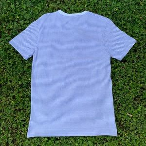 Urban Outfitters Shirts - Urban Outfitters Striped Pocket T-Shirt